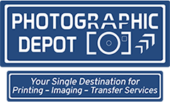 Photographic Depot: Your Single Destination for Printing, Imaging, and Transfer Services